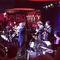 Jazz Band Hire London Live at Ronnie Scott's